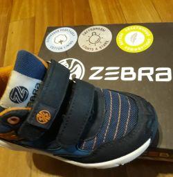 Spor ayakkabı Zebra 27