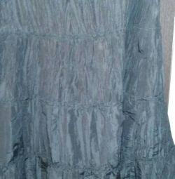 Ραπτική φούστα