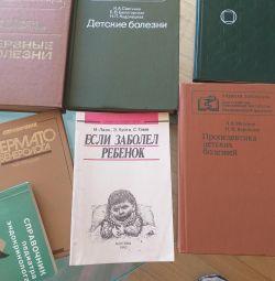 Tıbbi kitaplar