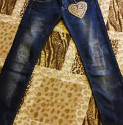 Jeans Original By GUCCI