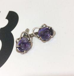 Κολιέ σκουλαρίκια Jenavi