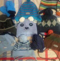 Pălării și mănuși