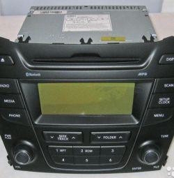 car receiver 96170-2W0004X Hyundai Santa FE