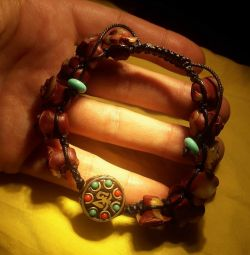 Amuleta prosperității.