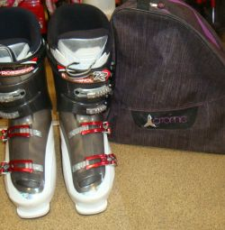 kayak botları rossignol boyutu - 30.5