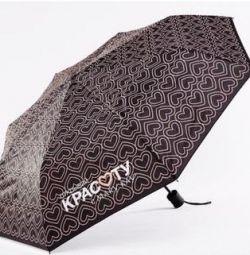 Umbrelă mecanică