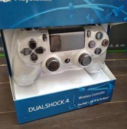 Παιχνίδι PlayStation 4 / Λευκό