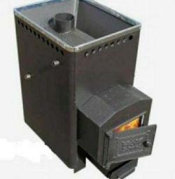 Sauna stove BARBARA