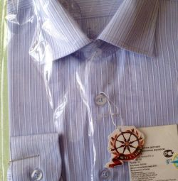 Shirts for men 152/158