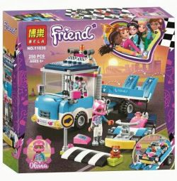 Designer BELA Friends 11036