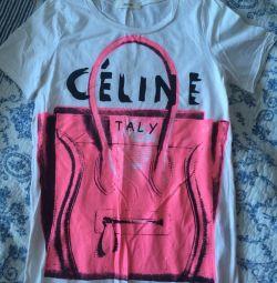 Tişört Celine