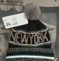 Νέο καπέλο ΣΑΣ