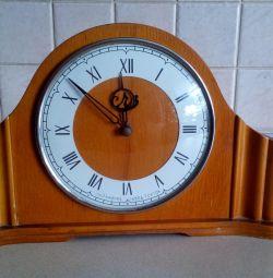 Часы настольные СЧЗ СССР