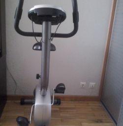 Manyetik Egzersiz Bisikleti BC-5710 PB