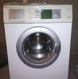 Mașină de spălat schimb