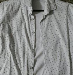 Erkek Gömlek 46