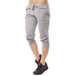 Trousers sports Reebok female