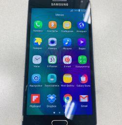 Smartphone (phone) Samsung Galaxy A5 (SM-A500F)