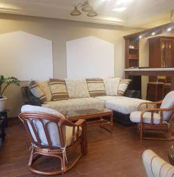 Apartament, 3 camere, 128 m²