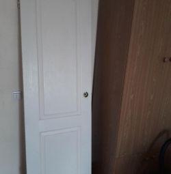 The door is interroom