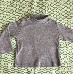 Turtleneck pulover hb