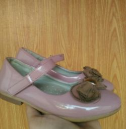 Shoes for girls p 30