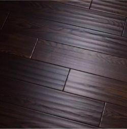 Placă tehnică Stejar, Cenușă