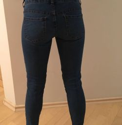 Jeans Pull & Bear