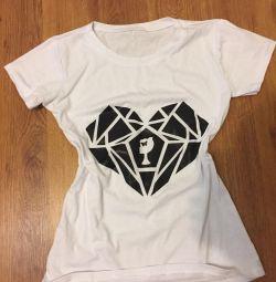 Yeni T-Shirt