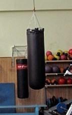 Sac de box 75 kg. Seria Standard Black