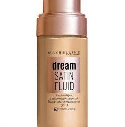 Foundation fluid from Meybellin