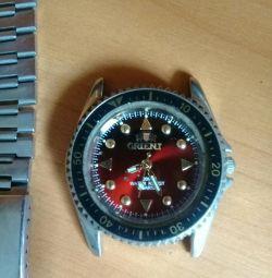 Watch Orient Original USSR