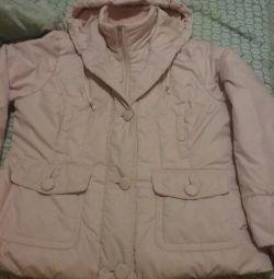 Down jacket rr 46