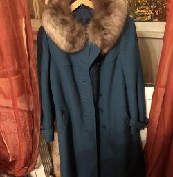 Winter coat new size 46