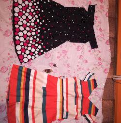 146-149cm kız elbiseleri.
