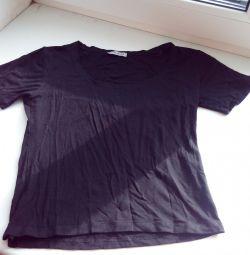 Tişörtler yeni