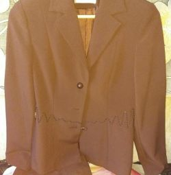 Costum pantaloni (negociere)