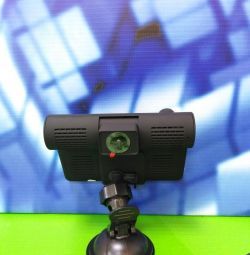 Car Video Recorder + C202 Camera