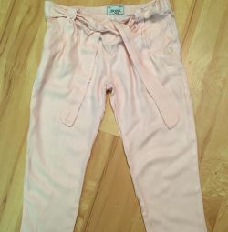 Summer trousers Mayoral 104