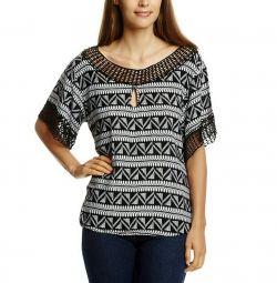 Designer blouse, p. 52-54. New