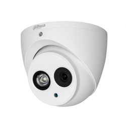 Dahua HDCVI 2.0MP Dome Gözküresi 3.6mm HDW1220EMP-A