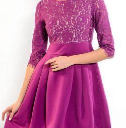 The dress is new, ZARINA p. 52
