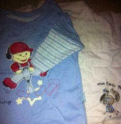 Gömlek ve t-shirt