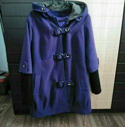 Women coat 48-50