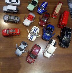 Mașini de colecție