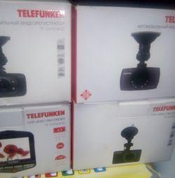 DVR-uri TELEFUNKEN