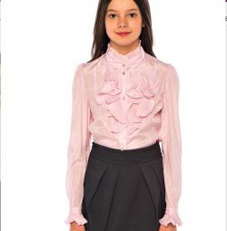 new blouse solution 122-128