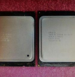 Intel Intel Xeon E5-2690 procesor șaisprezece-punct