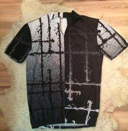 Jersey ποδηλασία (t-shirt) στυλ Gigi