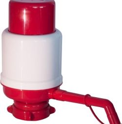 Dolphin Eco Water Pump, New